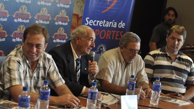 Presentada la 35ª edición de la Vuelta de Mendoza