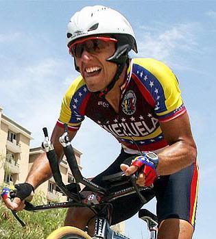 Tomás Gil encaminado a los Juegos Olímpicos de Londres 2012