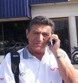 El EPM-UNE continental colombiano disputará cinco carreras en España