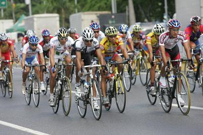 El sábado inicia la XXXII Vuelta Ciclística de los Valles del Tuy