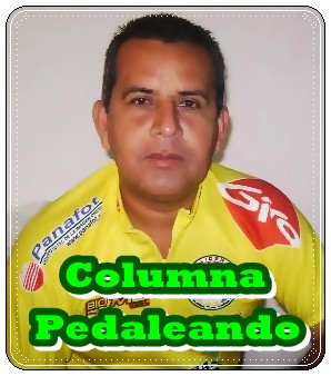 Pedaleando con Jose Fernandez