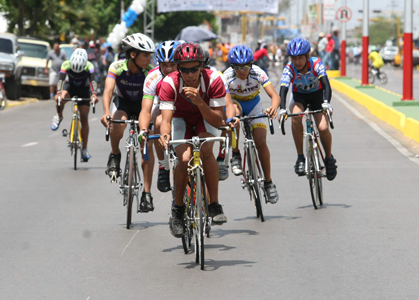 """El Domigo 20 de Marzo se corre el Clasico Ciclistico Nacional """"Chancho"""" Marcano"""