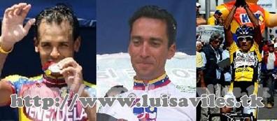 Noel Vazquez, Jose Chacon, y Jhon Navas, nuevas fichas del Club Loteria del Tachira,