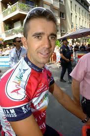 Español Jesús Rosendo gana la V etapa de Rutas de América en Uruguay