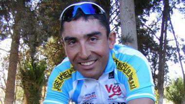 Gabriel Brizuela Gana la III Etapa de la Vuelta a Mendoza