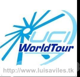 Tony Martin lidera la Clasificacion Individual del World Tour UCI