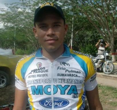 Ciclismo en Guanipa este sabado 19 de Marzo