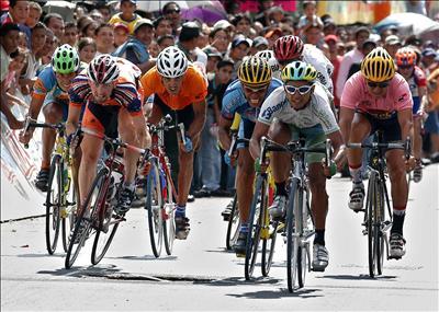 Se Viene la Vuelta Regional del Caribe del 17 al 20 de Marzo