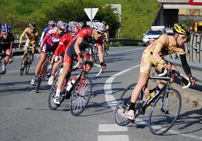 Del 7 al 12 de Junio se Correra la XLII Vuelta a la Juventud