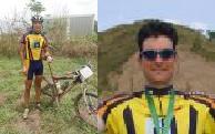 Venezolanos Raúl y Ernesto Navarro, participaran en la Absa Cape Epic en South Africa