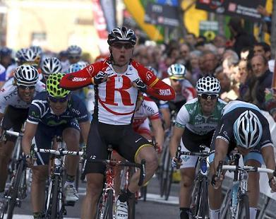 Cardoso gana la 4ª etapa de Vuelta a Cataluña, Contador sigue líder
