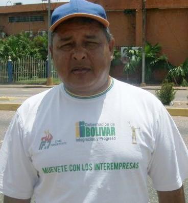 El domingo 3 de Abril se correra el Clasico ciclista Gobernador del Estado Bolivar