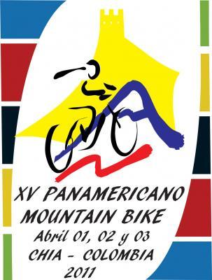 El 'Campeonato Panamericano MTB' de Chía, Cundinamarca tiene ya 17 selecciones