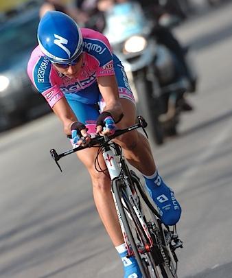 Italiano Adriano Malori (Lampre Isd), gano la IV etapa de la semana Coppi Bartali y Emanuele Sella sigue Lider