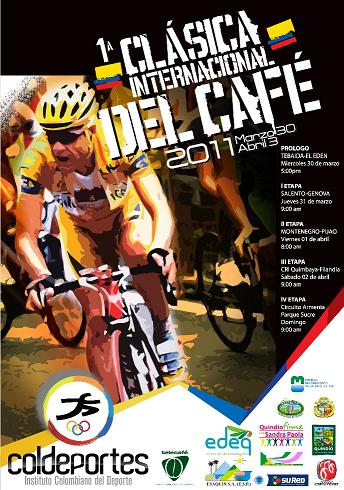 Clásica Internacional del Café