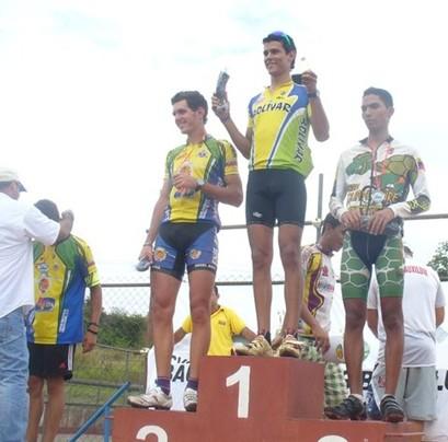 Todo un Exito II Válida Estadal de Ciclismo mtb Copa Aniversario de Bauxilum