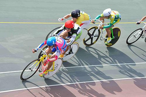 Pese al Terremoto, Japón se mantiene como sede del Mundial de Ciclismo de pista