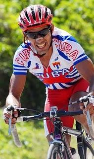 Ciclistas cubanos competirán en Vueltas a Uruguay y Martinica