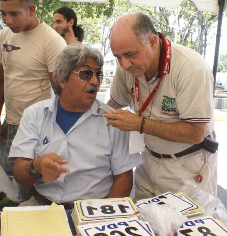 Henrri Martinez Lara y Encuentro Deportivo todo un reto en el Reto al Guacharo