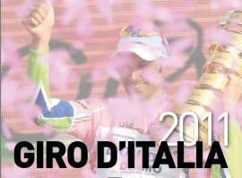 Lista de Pre-inscritos en el Giro de Italia 2011