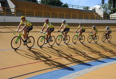 El martes será presentado el Panamericano de Ciclismo