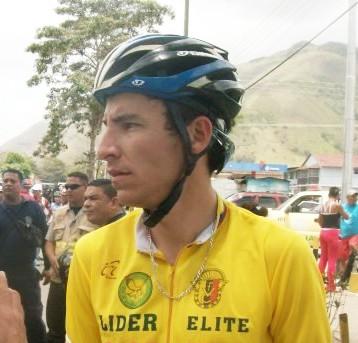 Antonio Guzman gana I Valida Circuito Climatrex MTB 2011, en el Estado Vargas