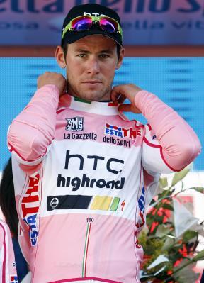 Clasificaciones Generales Giro de Italia 2011, Corrida la 2da Etapa