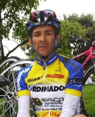Escarabajo Colombiano Libardo Niño no correrá la Vuelta a Colombia