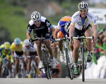 Clasificaciones Completas de la 2ª etapa del Criterium Dauphiné