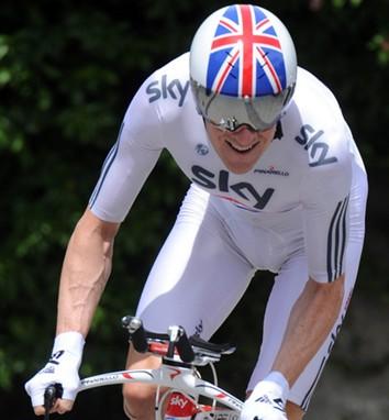Tony Martin (HTC) gana la Crono 3ra Etapa de Dauphiné
