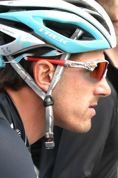 Fabian Cancellara (Leopard-Trek) gana prólogo de la 75ª Vuelta a Suiza