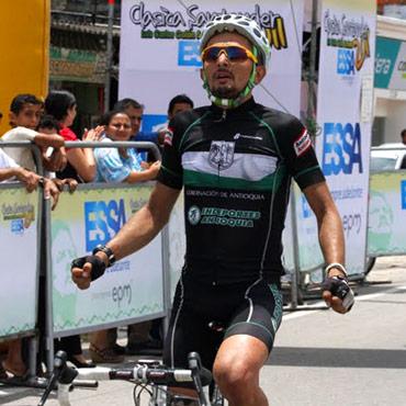 """Resultados de ñpa 1ra etapa de la Clásica de Santander """"Luis Carlos Galán"""""""