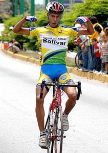Clasico Ciclista Oriental el 28 de Agosto en Ciudad Bolivar