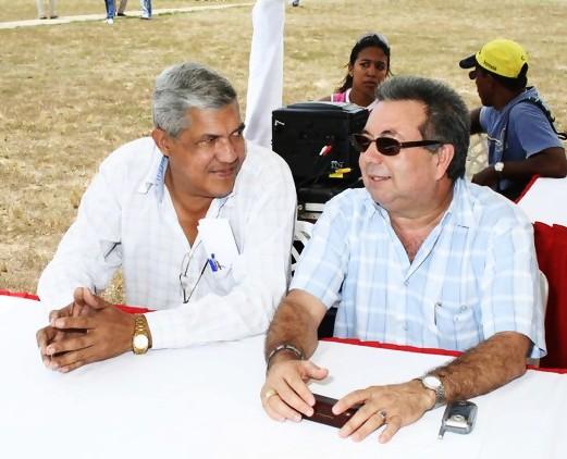 La FVC avaló el trabajo de la ATC, que seguirá al frente de la organización de la Vuelta al Táchira 2012