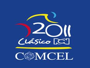 21 Equipos Inscritos en el Clasico RCN