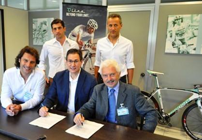 El Androni seguirá con Bianchi el 2012