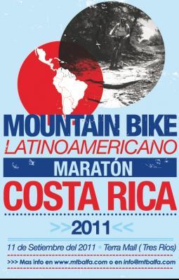 Latinoamericano de Mountain Bike contará con 48 corredores internacionales