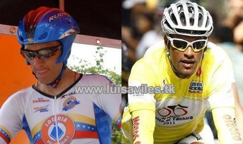 Seleccion de Ciclismo Venezolana parte mañana al Mundial de Ciclismo