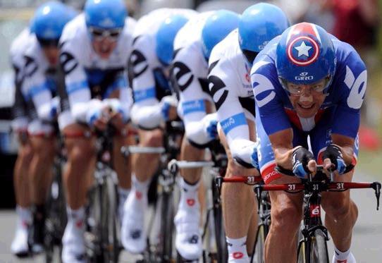 Dos Nuevas pruebas Contra Reloj  por Equipos tendra el Mundial 2012