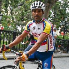 Venezolano Miguel Ubeto gana la tercera y última etapa del Circuito Prepanamericano de Ciclismo de Ruta Guadalajara 2011