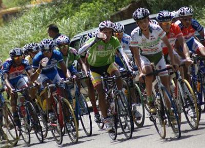 Loteria del Tachira con nuevo Reto Ciclistico