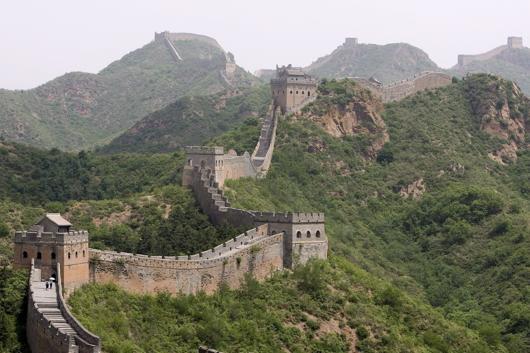 China abre la muralla al Circuito Mundial de ciclismo