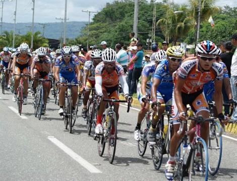 En Monagas se corre Ciclismo Todos los Jueves