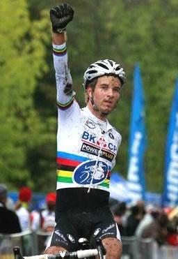 Link  en Vivo para ver el Campeoto Mundial de Ciclo Cross Plzen