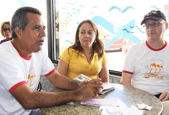 Adelantan preparativos de la II Edición de la Vuelta Ciclística Juvenil al estado Anzoátegui