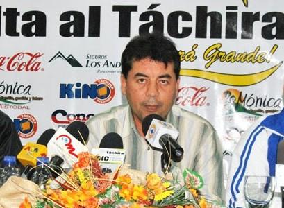 Asociación Tachirense de Ciclismo acatara recomendaciones de la UCI  respecto a la Vuelta al Táchira