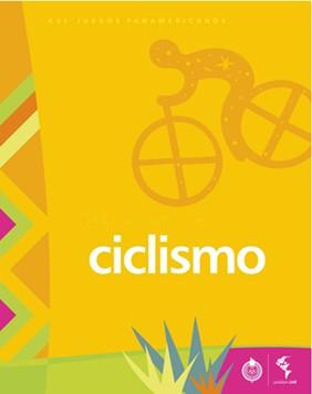 Videos Ciclismo de Pista Panamericanos Guadalajara 2011
