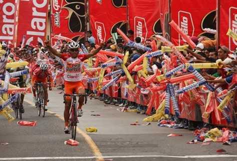 Suspenden la 52 edición de la Vuelta Ciclista a Guatemala
