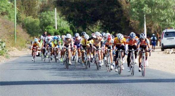 """Presentan """"Vuelta a Bolivia"""" con participación de siete países"""