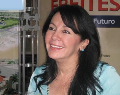 Alcaldesa del Municipio Freites,lista para recibir la II etapa de la Vuelta a Anzoategui